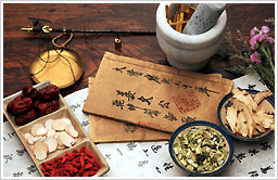 chinese herbal therapy in ruislip middlesex