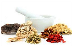 herbal therapy in ruislip